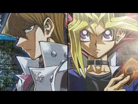 New Original Yu-Gi-Oh Movie Coming 2016 -- Yugi and Kaiba Confirmed