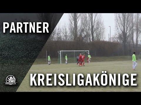 FC Treptow II - SV Rot-Weiß Viktoria Mitte (Kreisliga B, Staffel 1) - Spielbericht | SPREEKICK.TV