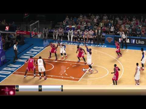NBA 2K15 : Le Grand Test - YouTube