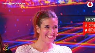 Cristina Plaza y la nueva novia de Justin Bieber #RoiUnaVezMásEnyu