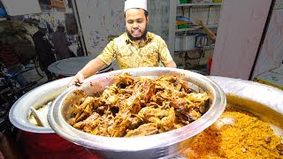 Street Food in Bangladesh -The ULTIMATE Old Dhaka Street Food Tour - Bengali Street Food HEAVEN!