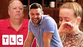 Andrei Pressures Elizabeth To Ask Her Dad To Pay For The Wedding |90 Day Fiancé: Happily Ever After?