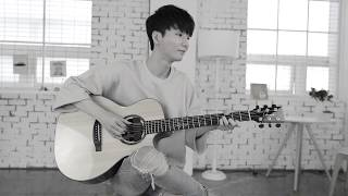 Sting - Englishman In New York (Cover by Sungha Jung)
