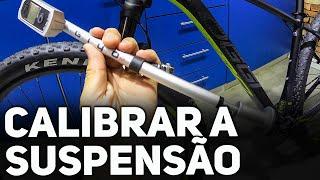 Bikers Rio Pardo | Vídeos | Como calibrar a suspensão da sua bike?