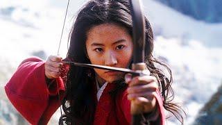 NEW Mulan (2020) EXTENDED TRAILER
