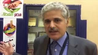 مشرف انتخابات نقابة الأطباء: عملية التصويت مرت دون مشكلات ...