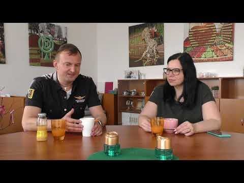 POŘAD NA SLOVÍČKO... S vedením Zahrady Čech o budoucnosti výstaviště