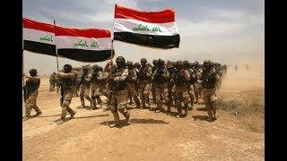 مصر العربية | سقوط داعش في آخر منطقة له بالعراق     -