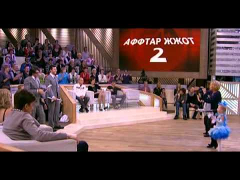 Лиза Перминова и Любовь Успенская - пропадаю я