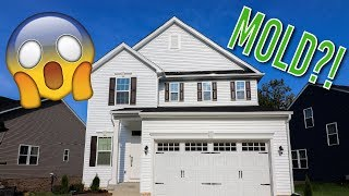 New House Tour Gone Wrong!