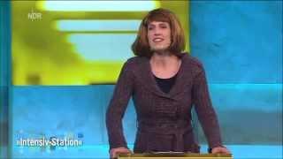 Christine Prayon – Die Ukraine