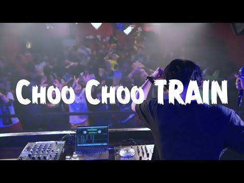 POT「Choo Choo TRAIN」