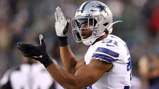 ✭ The Dallas Cowboys  Writing On The Wall For Byron Jones & Others