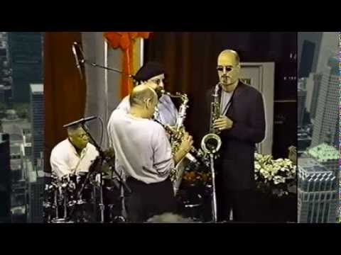 Jazz is an island of truth and beauty - Dave Liebman