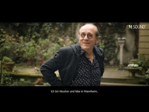 I'M SOUND: Besuch bei GAGEY MROZECK