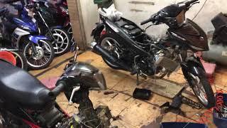 Clip Hot Độ Các Loại Xe Và Motor Tại TBK Team 147 Tân Khai P4 Q11 Bảo 0909774482