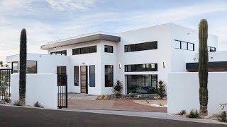 $3.6M MANSION HOUSE TOUR (Luxury Modern Home)