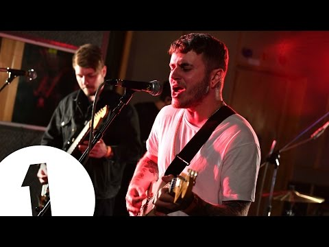 Moose Blood - Bukowski (Radio 1's Rock All Dayer)