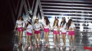 2013.07.20 SNSD - Twinkle+End Girls&Peace World Tour @Taiwan
