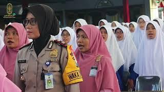 طالبات إندونيسيا ينشدن النشيد الوطني لجمهورية مصر العربية كاملًا ...