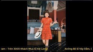 Tổng Hợp 1001 Mẫu Váy Đầm Tuyệt Đẹp Tại Shop Giá Cực Rẻ - P5