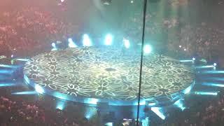 張敬軒 - 塵埃落定 (張敬軒 演唱會 2018-06-15) YouTube 影片