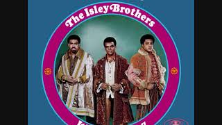 The Isley Brothers *It's Your Thing  1969    HQ