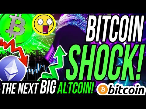 SHOCK BITCOIN MOVE WITHIN 2 DAYS! The Next BIG ALTCOIN! CRYPTO HOLDERS MUST WATCH THIS + CRYPTO NEWS