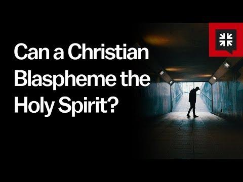 Can a Christian Blaspheme the Holy Spirit? // Ask Pastor John