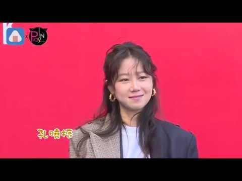 【韓國】首爾時裝周第二日T-ara偽合體 孔曉振歐逆簡單穿也有范兒
