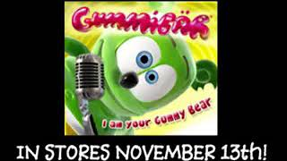 Gummy bear song English version (Show for Kids) - YouTube