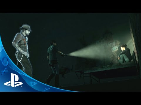 Murdered: Soul Suspect™ Video Screenshot 2