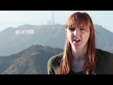 In their words: ASU FilmSpark Students Before and After