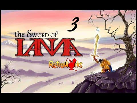 BITeLog 00F5.3: The Sword of Ianna (ZX SPECTRUM)