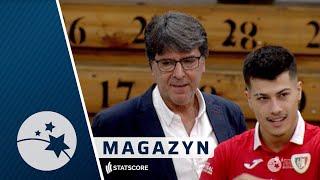 Magazyn STATSCORE Futsal Ekstraklasy - 14. kolejka 2020/21