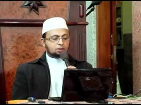 Ust Abdullah Hadrami 03  Keutamaan Haji dan Umrah #2
