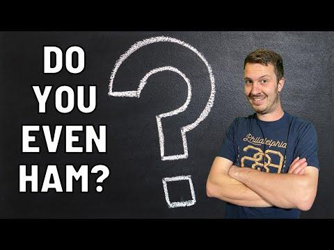 Ask Hayden | Q&A with Ham Radio DX