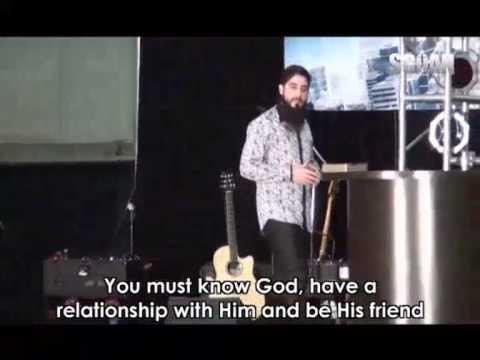 Как да се приближим до Исус? Как да сме приятели с Него?