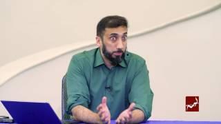 Al Naba-Part 1   Night 1   Nouman Ali Khan [Ramadan 2017]