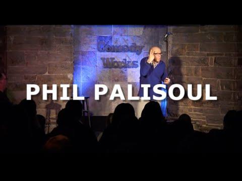 Phil  Palisoul