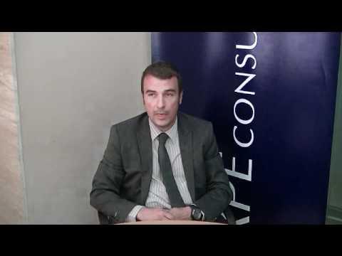AXPE CONSULTING - Entrevista Departamento de Operaciones