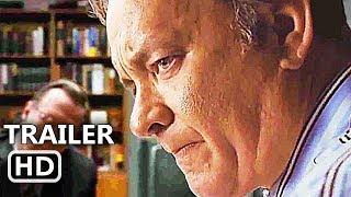 THE POST Official Trailer (2018) Steven Spielberg, Tom Hanks, Meryl Streep Movie HD