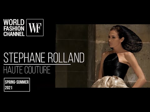 Stephane Rolland — Haute Couture | spring-summer 2021