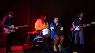 Nostalgia- Keeva Mairead performance