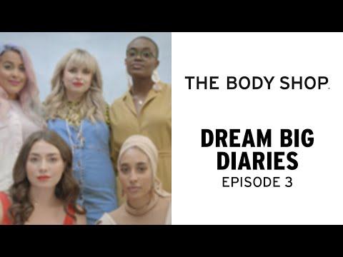 Women Empowering Women | Plan International |The Body Shop
