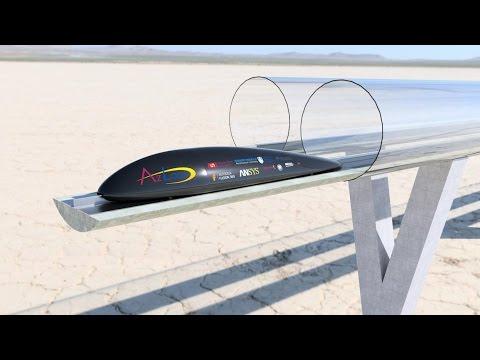 AZLoop Team advances in SpaceX Hyperloop competition