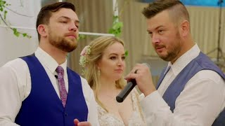 90 Day Fiance: Elizabeth's Brother Tries to RUIN Her and Andrei's Wedding