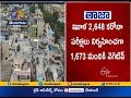 975 Corona cases in Telangana; GHMC cases rise to 861