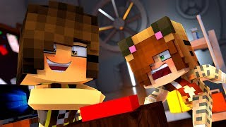DELETING MY CHANNEL !? - Daycare (Minecraft Roleplay)