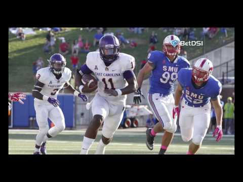 2016 NCAA Betting | East Carolina Pirates Team Preview and Odds